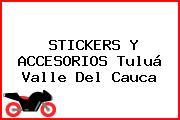 STICKERS Y ACCESORIOS Tuluá Valle Del Cauca