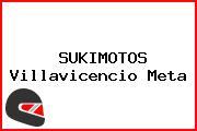SUKIMOTOS Villavicencio Meta