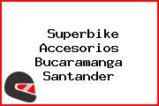 Superbike Accesorios Bucaramanga Santander