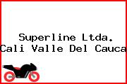 Superline Ltda. Cali Valle Del Cauca