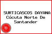 SURTICASCOS DAYANA Cúcuta Norte De Santander