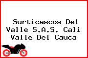Surticascos Del Valle S.A.S. Cali Valle Del Cauca