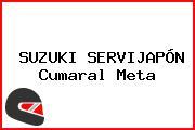 SUZUKI SERVIJAPÓN Cumaral Meta