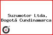 Suzumotor Ltda. Bogotá Cundinamarca