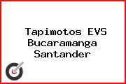 Tapimotos EVS Bucaramanga Santander