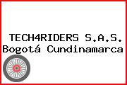 TECH4RIDERS S.A.S. Bogotá Cundinamarca