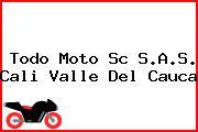 Todo Moto Sc S.A.S. Cali Valle Del Cauca