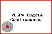 VESPA Bogotá Cundinamarca
