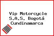 Vip Motorcycle S.A.S. Bogotá Cundinamarca