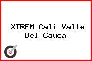 XTREM Cali Valle Del Cauca