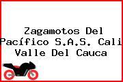 Zagamotos Del Pacífico S.A.S. Cali Valle Del Cauca