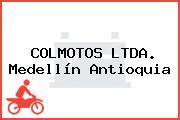 COLMOTOS LTDA. Medellín Antioquia