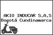 AKIO INDUCAR S.A.S Bogotá Cundinamarca