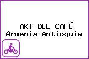 AKT DEL CAFÉ Armenia Antioquia