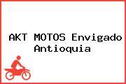 AKT MOTOS Envigado Antioquia