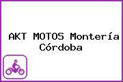 AKT MOTOS Montería Córdoba