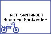 AKT SANTANDER Socorro Santander