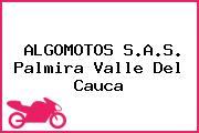 ALGOMOTOS S.A.S. Palmira Valle Del Cauca