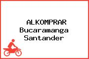 ALKOMPRAR Bucaramanga Santander