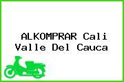 ALKOMPRAR Cali Valle Del Cauca