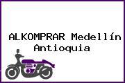 ALKOMPRAR Medellín Antioquia