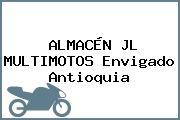 ALMACÉN JL MULTIMOTOS Envigado Antioquia