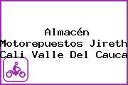 Almacén Motorepuestos Jireth Cali Valle Del Cauca