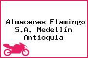 Almacenes Flamingo S.A. Medellín Antioquia