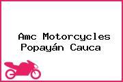 Amc Motorcycles Popayán Cauca