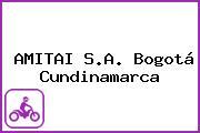 AMITAI S.A. Bogotá Cundinamarca