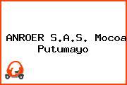 ANROER S.A.S. Mocoa Putumayo