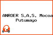 Anroer S.a.s Mocoa Putumayo