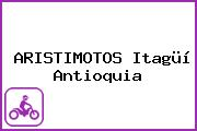 ARISTIMOTOS Itagüí Antioquia