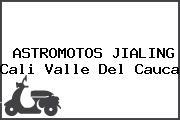 ASTROMOTOS JIALING Cali Valle Del Cauca