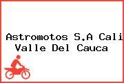Astromotos S.A Cali Valle Del Cauca