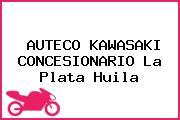 AUTECO KAWASAKI CONCESIONARIO La Plata Huila