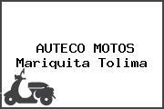 AUTECO MOTOS Mariquita Tolima