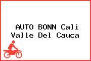 AUTO BONN Cali Valle Del Cauca