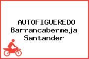 AUTOFIGUEREDO Barrancabermeja Santander