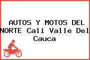 AUTOS Y MOTOS DEL NORTE Cali Valle Del Cauca