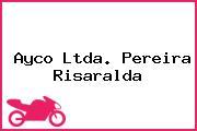 Ayco Ltda. Pereira Risaralda