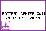 BATTERY CENTER Cali Valle Del Cauca