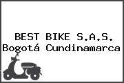 BEST BIKE S.A.S. Bogotá Cundinamarca