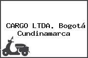 CARGO LTDA. Bogotá Cundinamarca