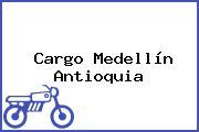 Cargo Medellín Antioquia