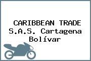 CARIBBEAN TRADE S.A.S. Cartagena Bolívar