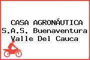CASA AGRONÁUTICA S.A.S. Buenaventura Valle Del Cauca