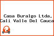Casa Buralgo Ltda. Cali Valle Del Cauca