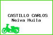 CASTILLO CARLOS Neiva Huila