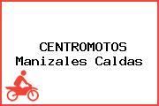 CENTROMOTOS Manizales Caldas